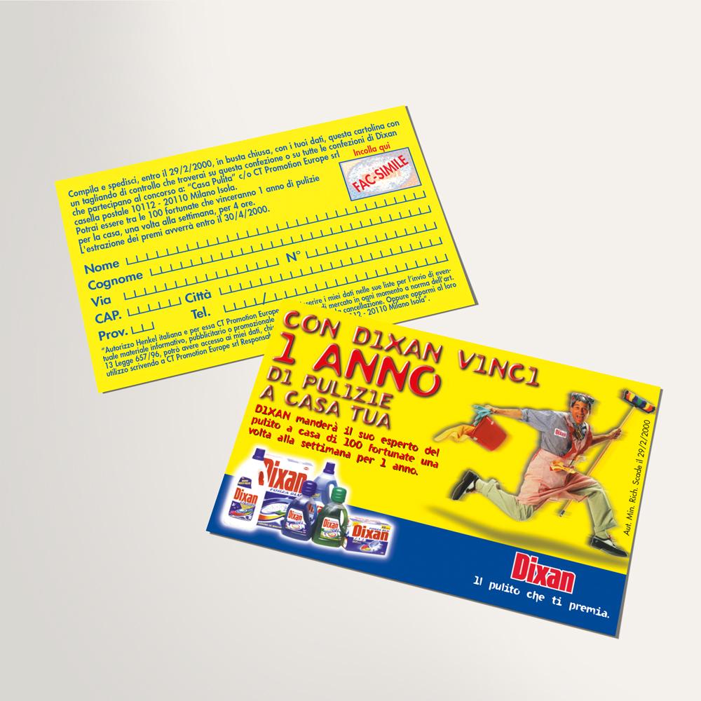 henkel-dixan-concorso-vinci-anno-pulizie-cartolina