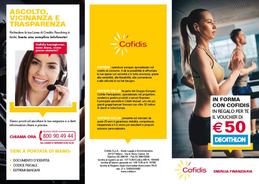 promo-cofidis-Decatlon-mailing